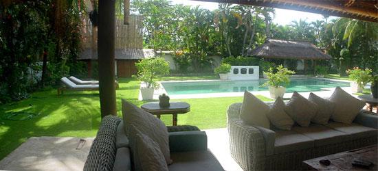 Villa Puri Indah